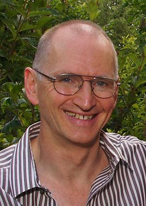 Wolfgang Schweitzer